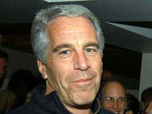 Jeffrey Epstein charged, sex trafficking