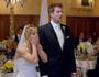 Maroon 5 crash real weddings for 'Sugar' film clip