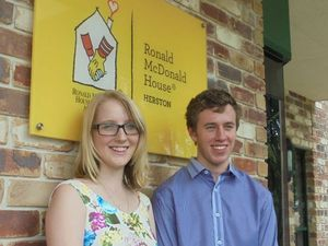 Young illness survivors win McDonald House scholarships