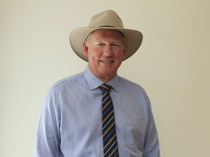 Jeff Seeney, Liberal National Party