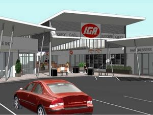 Patton's, IGA to boost new look Hooper Centre trade