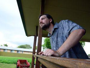 WATCH: Bundaberg man tells of UFO sighting