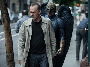 Birdman wins big at Critics' Choice Awards