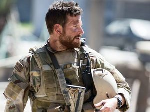 DVD REVIEW: American Sniper keeps the suspense coming