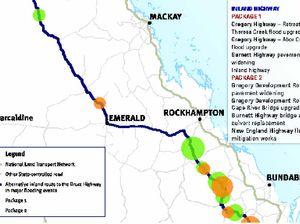 TWU: Roads not an LNP bargaining chip