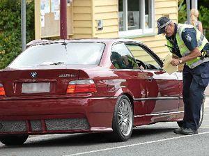 Coast drivers nabbed in backstreet blitz