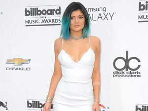 Tyga praises Kylie Jenner's motherly instincts