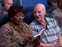 WATCH: Patrick Stewart's sketch of annoying people on planes