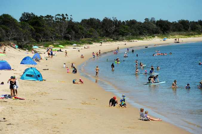 Yamba is number one in Australia for best value town of 2015.
