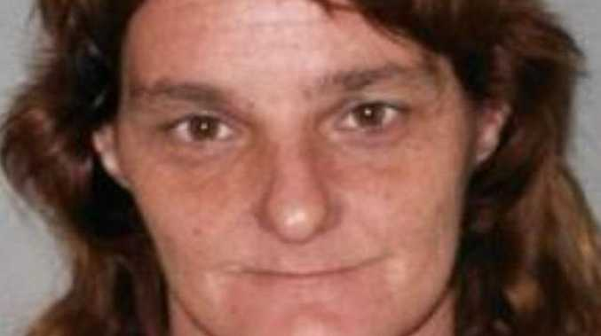 Police are searching for Leisa Layne, who went missing from the Atkinson Dam Caravan Park at Coominya on January 16.