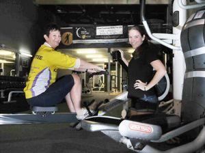 Yamba trainer reveals amazing plan for charity
