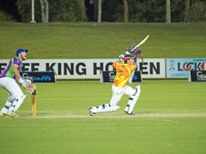 Sommers T20 Cup cricket