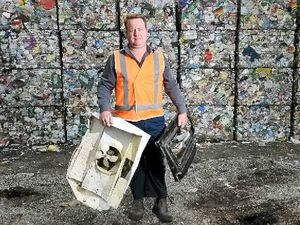 High time to get recycling right, say Facebook readers