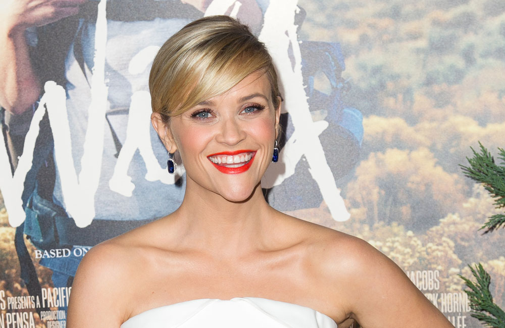 American actress Reese Witherspoon will visit Australia for a series of talks designed to empower women.