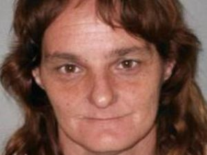 Leisa Layne, 45, has been missing from Atkinson Dam caravan park since Friday night.