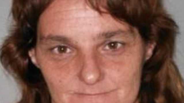 Leisa Layne, 45, has been missing from Atkinson Dam caravan park since Friday night.