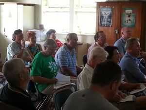 Candidates oppose mining in Bremer Valley