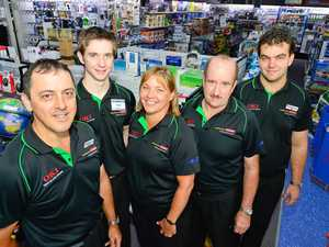 Leading Edge Electronics still open in Gladstone