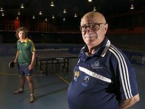 Table tennis set to bring in big bucks