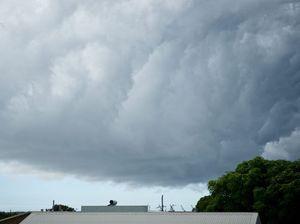 NSW, Coffs, Grafton facing severe thunderstorm warning
