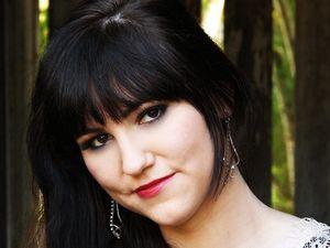 Dana Hassall: country star in the making