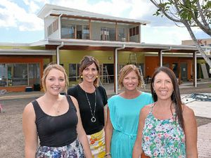 Child care centre success leads to duplication of winning formula