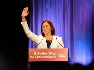 Labor launch in Ipswich
