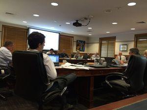 Councillors debate keeping their meeting's Christian prayer