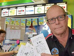 Newsagents may lose their ticket and they are unhappy