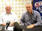 Capras hook former Rockhampton NRL coach