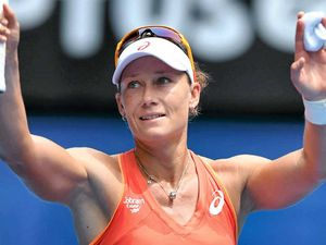 Sam Stosur, Casey Dellacqua carry on Aussie success