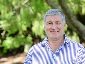 Meet the Candidates - Pat Walsh (GREENS) Ipswich