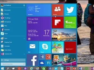 Microsoft prepares to show off Windows 10
