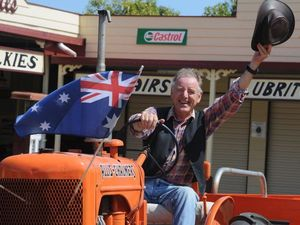 Do you know a great Aussie? Nominate them for an award