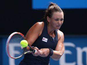 Casey Dellacqua chasing revenge at Australian Open