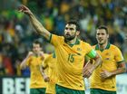 Socceroos coach happy to keep China in the dark