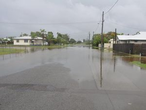 Barney Point resident fed up with sewer problems