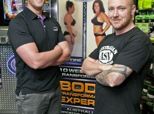 Group aims to transform body fitness