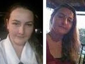 Teenage girl missing from Sunshine Acres