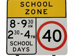 Back to School: slow down around kids