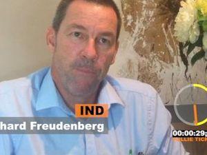 Richard Freudenberg - Independent