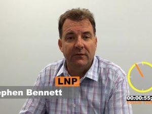 Stephen Bennett - LNP