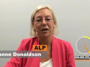 Leanne Donaldson - Labor