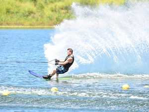 Coolum to host top water skiers