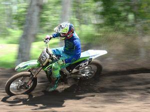 Moto X Rockhampton