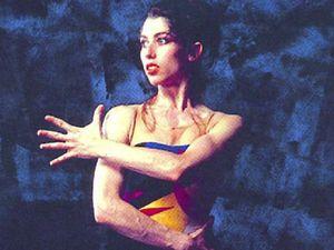 Leanne still a Rockhampton girl ... and famous ballerina