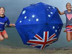 Promising outlook forecast for Australia Day celebrations