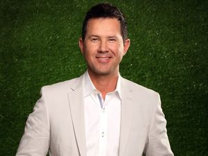 Bet on pure grunt with Ricky Ponting's drive