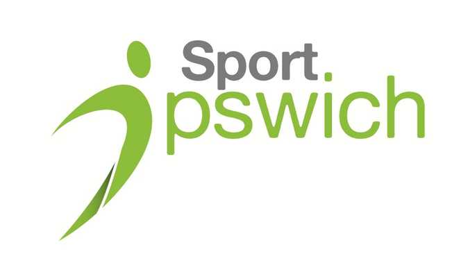 Sport Ipswich logo Photo: Contributed