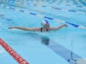 Harbour City Swim Meet 2015